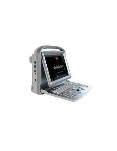 ECOGRAFO COLOR DOPPLER ECO 5 VET