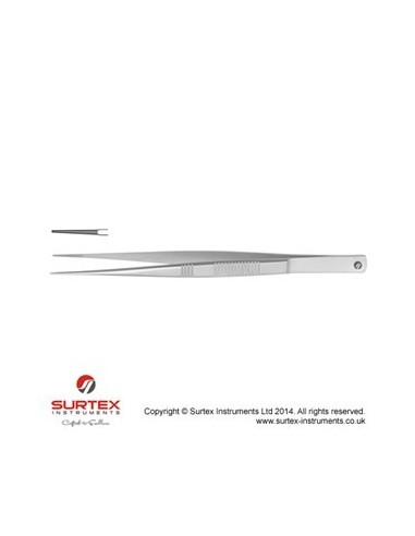 PINZA TURNER MICRO DRESSING FORCEPS