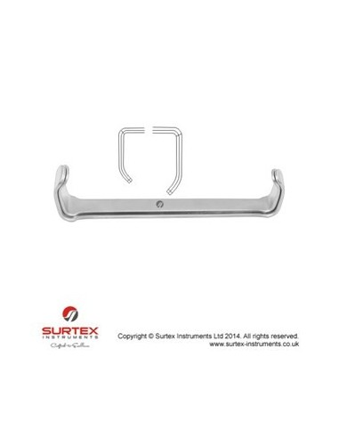 FARABEUF RETRACTOR SET