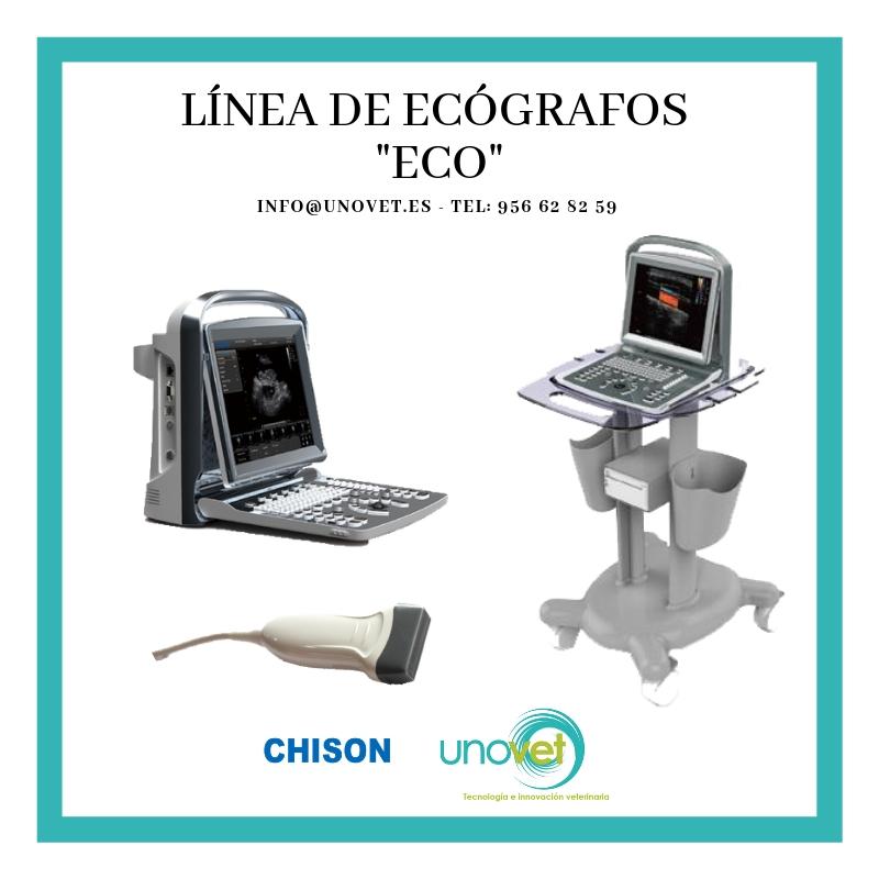 Catálogo ecografos