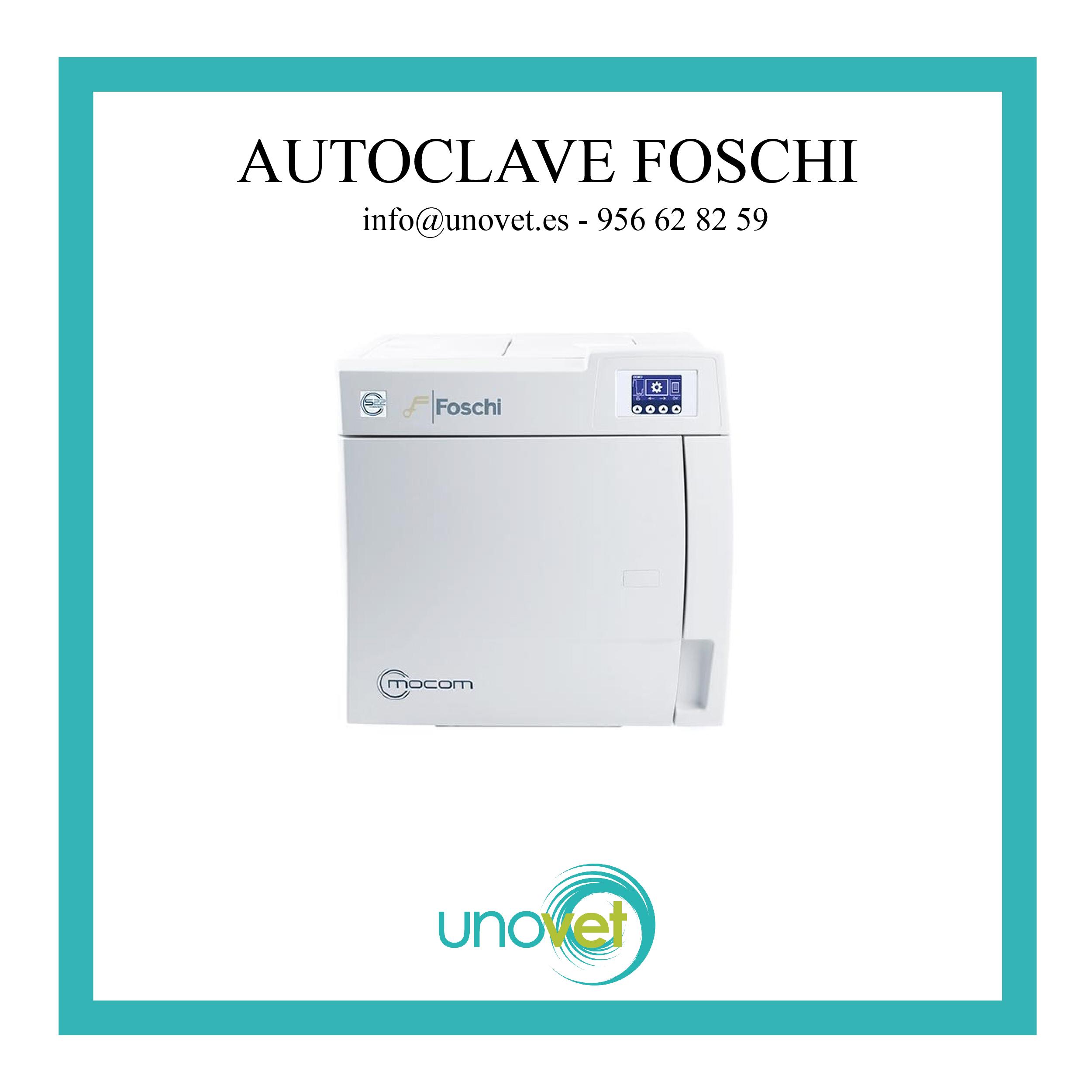 Catálogo autoclave